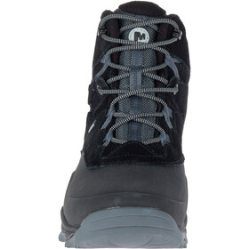 "Merrell Thermo Shiver 6"" WP Shoes Men black"